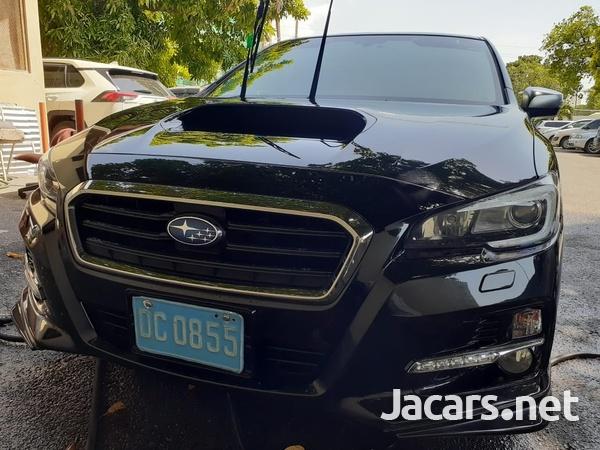 Subaru Legacy 2,0L 2014-4