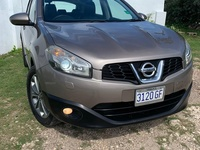 Nissan Qashqai 1,9L 2012