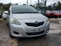 Toyota Belta 1,3L 2009