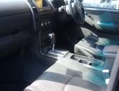 Nissan Navara 2,5L 2007