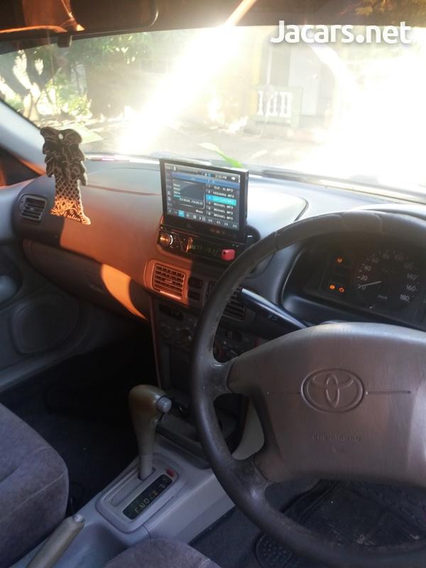 Toyota Corolla 1,8L 1998-5