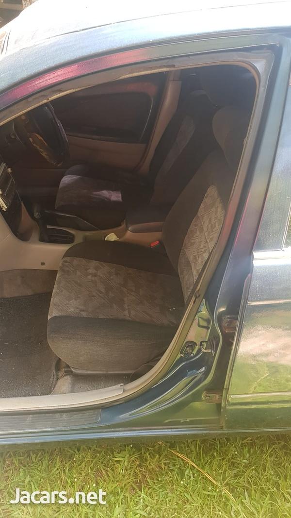 Toyota Caldina 2,0L 1998-4