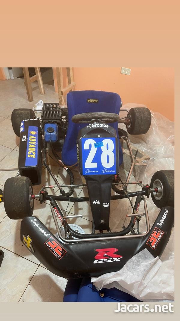 Racing kart-1