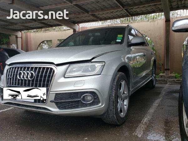 Audi Q5 2,0L 2013-1