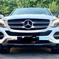 Mercedes-Benz GLE-Class 2,1L 2016