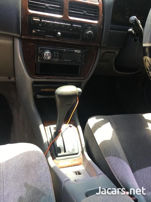 Toyota Camry 2,0L 1998-2