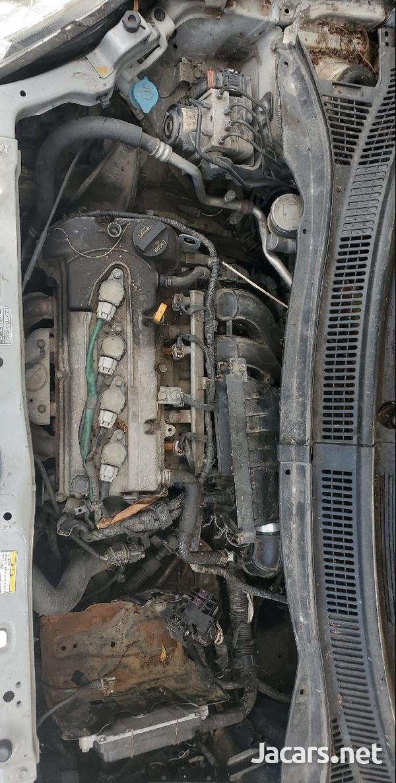 Suzuki Swift RS 1,2L 2009-5