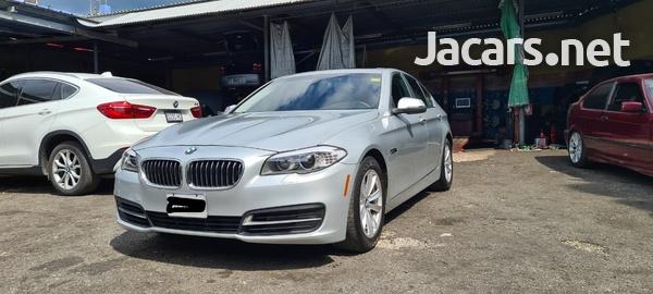 BMW 5-Series 2,8L 2013-1