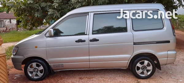 Toyota Town Ace 2,0L 1999-5