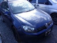 Volkswagen Golf 1,3L 2011
