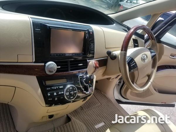 Toyota Estima 2,0L 2013-5