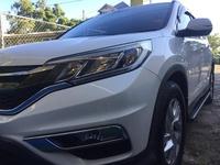 Honda CR-V 1,9L 2017