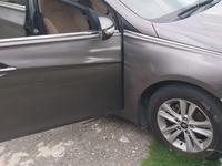Hyundai Sonata 2,0L 2011