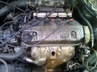 Honda Civic 1,5L 1993