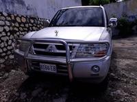Mitsubishi Pajero 3,0L 2003