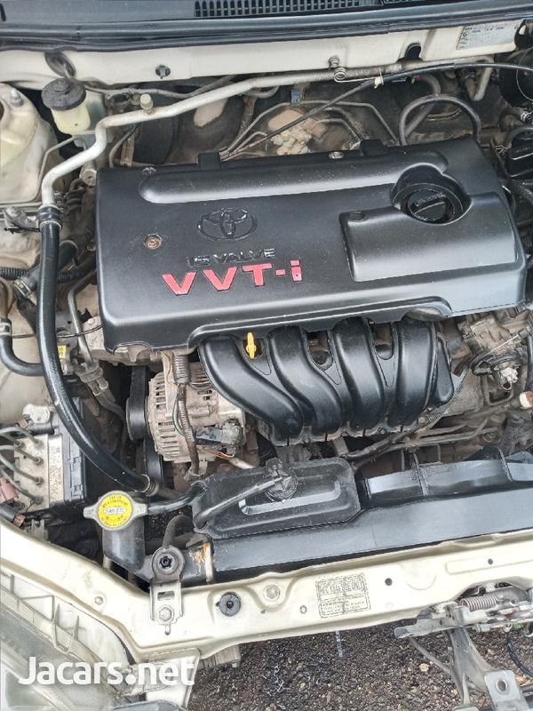 Toyota Corolla Altis 1,6L 2004-3