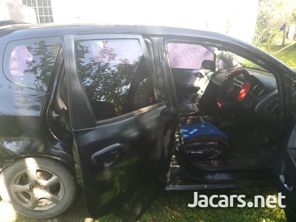 Honda Jazz 2,0L 2004-6