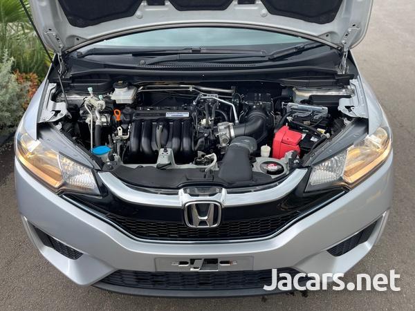 Honda Fit 1,5L 2016-12