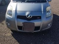 Toyota Vitz 1,5L 2005