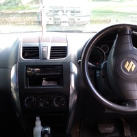 Suzuki SX4 1,5L 2011