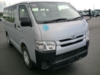 Toyota Hiace Regius