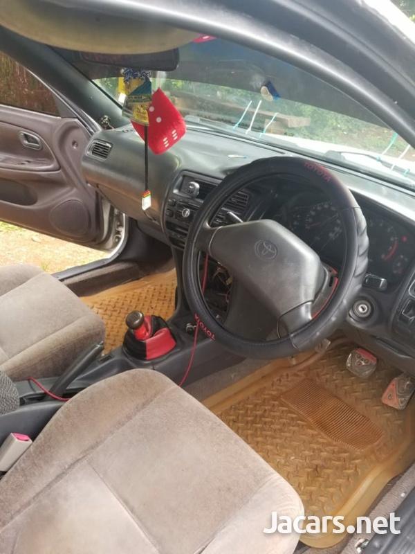 Toyota Corolla 1,6L 1992-5