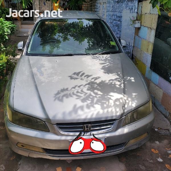 Honda Accord 2,3L 1999-1