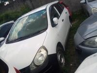 Mazda Familia 1,5L 2013