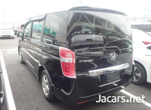 Honda Stepwgn 2,0L 2012-15