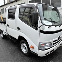 2015 Toyota Toyace with Cabin