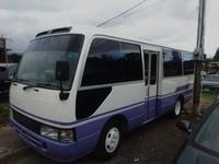 1997 Toyota Coaster Bus