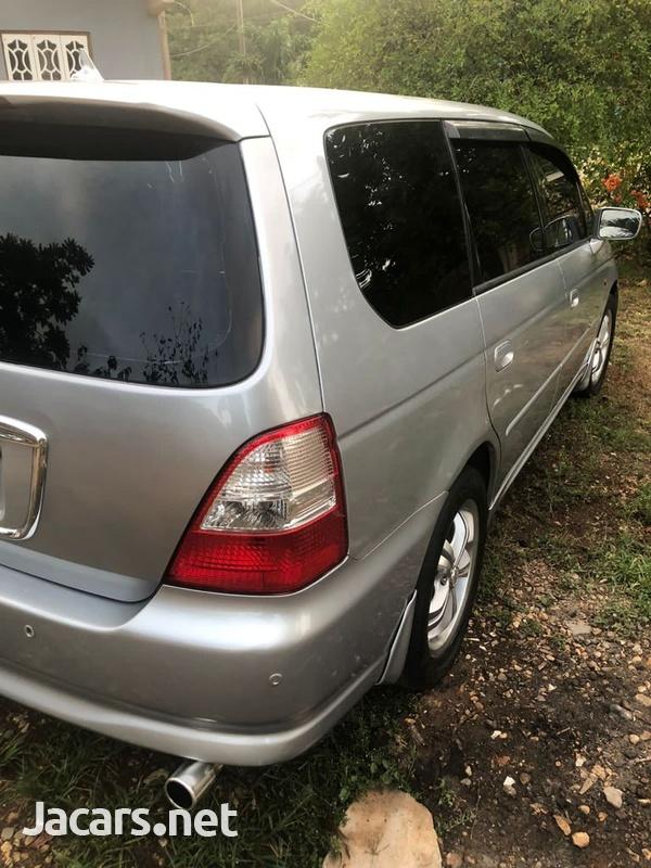 Honda Odyssey 2,5L 2003-3