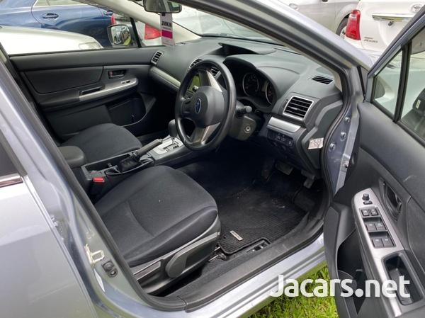 Subaru G4 1,6L 2016-5