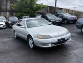 Toyota Mark II 3,0L 1996