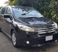 Nissan LaFesta 2,0L 2013