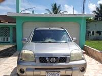Nissan X-trail 2,5L 2004