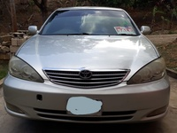 Toyota Camry 2,0L 2004
