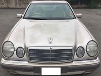 Mercedes-Benz E-Class 1,9L 1998