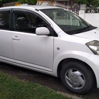 Toyota Passo 1,0L 2010