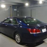 Toyota Crown 4,3L 2014