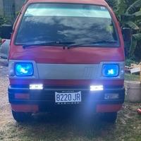 Suzuki Carry 1989
