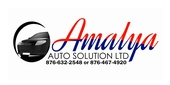 Amalya Auto Solution Ltd