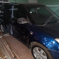 Suzuki Swift 1,4L 2009