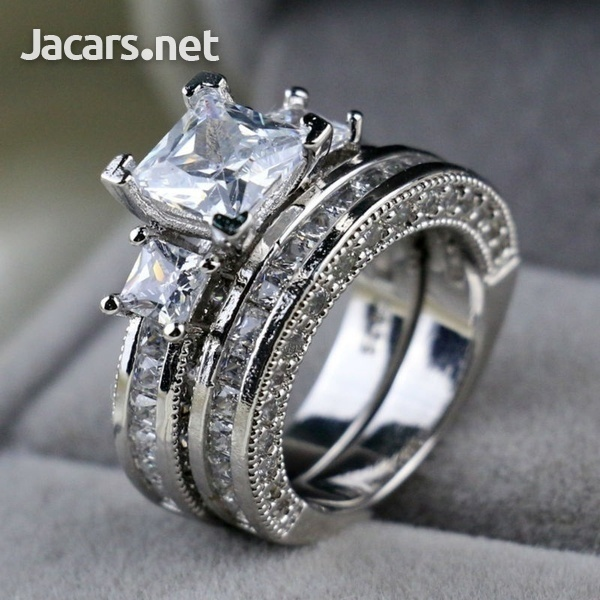 Female and Male couples ring-5