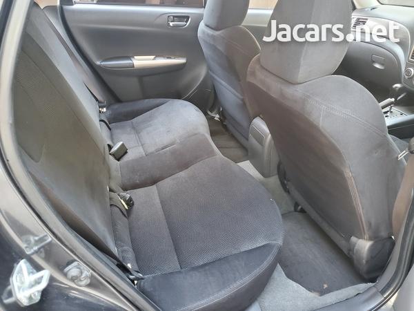 Subaru Impreza 1,8L 2008-9