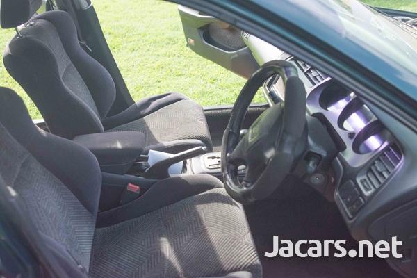 Honda Accord 2,0L 1998-11