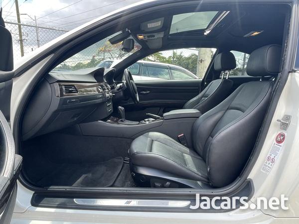 BMW 3-Series 2,5L 2012-7