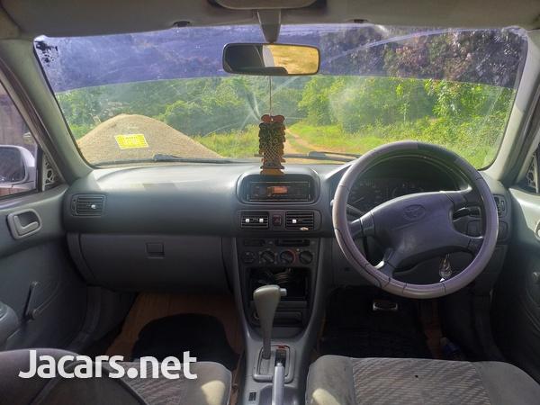Toyota Corolla 1,0L 1998-4