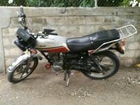 Honda CGL125 2006