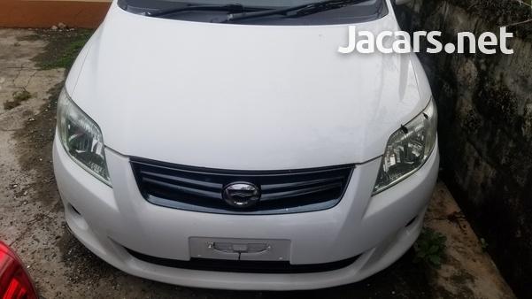 Toyota Fielder 1,5L 2010-1